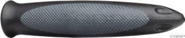 Dimension Torpedo Grips Black/Grey