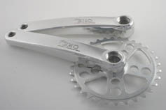 White Industries EИO Cranks